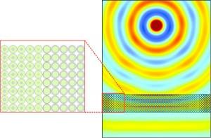 Mantello invisibilità, coi metamateriali digitali ancora più vicino