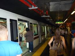 Metro Roma: scatta allarme antincendio, falso allarme bomba alla fermata Spagna
