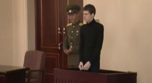 Corea del nord, 6 anni di campo lavoro per il detenuto Usa Matthew Miller