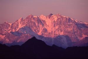 """Nel Monte Rosa c'è più oro che in Sudafrica. L'esperta: """"Giacimento di 20 km"""""""