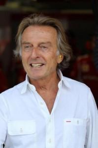 """Ferrari, Montezemolo: """"Ho dato la mia disponibilità per altri tre anni"""""""