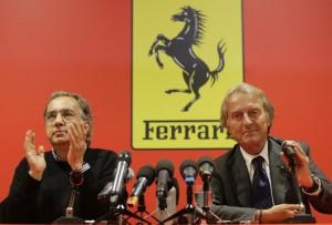 Ferrari, a Luca Cordero di Montezemolo liquidazione da 27 milioni