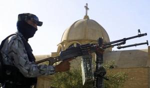 La Gran Bretagna bombarderà l'Isis in Iraq: primi raid a ore