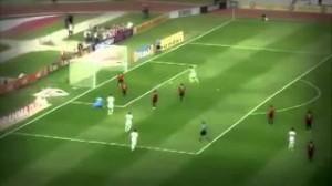 Pato si mangia un gol a porta vuota (VIDEO)