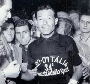 Giovanni Nani Pinarello è morto: era la storica maglia nera del Giro d'Italia