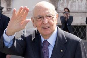 """Napolitano: """"Riforma giustizia non più rinviabile, macchina è lenta e caotica"""""""