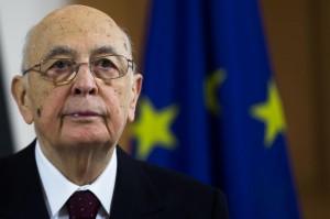 Corte Costituzionale, Napolitano: grave e immotivato lo stallo su Violante e Bruno