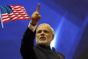 Modi in Usa: il premier indiano da persona non gradita a paladino anti-jihad