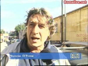 Nunzio D'Erme e Marco Bucci arrestati per scontri con Militia Christi