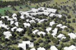 Resort eco-turistico e 70mln di investimento...la regione di Vendola se ne frega
