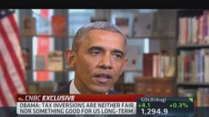 """Obama, stop alle multinazionali in fuga dal Fisco Usa e al """"tax inversion"""""""