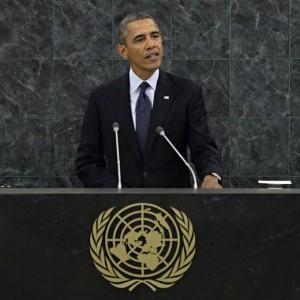 """Barack Obama: """"Non si negozia col male. Isis dev'essere distrutto"""""""