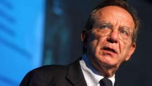"""Padoan dà ragione all'Ocse: """"Pil negativo per 2014. Ma 80 euro non si toccano"""""""
