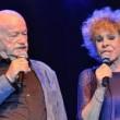 Gino Paoli e Ornella Vanoni, 80 anni a un giorno di distanza: musica e amore