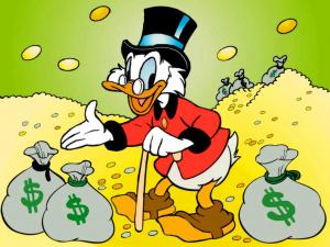 Le 7 illusioni che ti fanno diventare povero