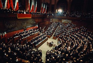 Corte Costituzionale, ancora fumata nera: a vuoto l'appello di Napolitano