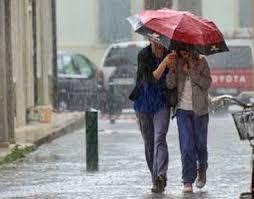 Meteo, pioggia e temperature giù da martedì 23 settembre