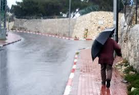 Maltempo, pioggia e temporali fino a venerdì: poi sole nel weekend