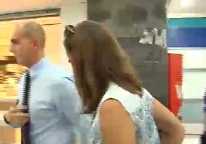 Pippa Middleton e il principe Harry arrivano a Bari con un volo low cost