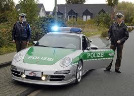 Germania, le scuse più assurde dei multati per eccesso di velocità