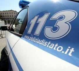 Torino. Rapinano un supermercato: polizia circonda un palazzo per stanarli