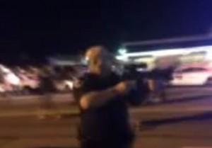 Usa: sparano a poliziotto, di nuovo alta tensione a Ferguson