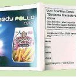 Verona, la pubblicità dello snack di pollo sul libretto della scuola