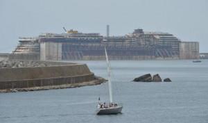 Porto di Voltri diventa porto di Pra': cambiato il nome