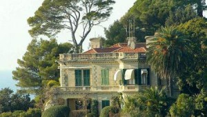 Portofino. Villa Altachiara, maledetta da Tutankhamen all'asta, nessuno la vuole