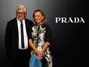 Prada: Fisco indaga Miuccia e Bertelli per evasione fiscale (Financial Times)