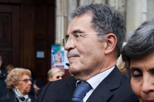 """Romano Prodi: """"Io al Quirinale? Il mio tempo è finito"""""""