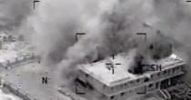 Altre bombe Usa Siria, nuovo raid L'Isis attaccato anche via mare