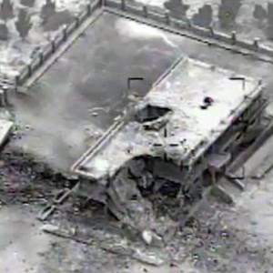 Siria: bombe Usa sul petrolio Isis. Frutta ai terroristi 2-3 milioni al giorno