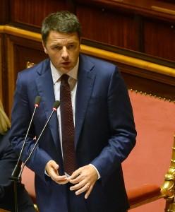 """Renzi: """"Se facciamo riforme non si fanno elezioni anticipate"""""""
