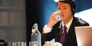 """Renzi, i mille giorni. """"Acqua fresca!"""". Allora perché si incazzano?"""