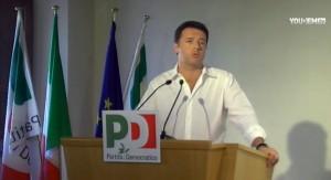 Direzione Pd, minoranza spaccata. 130 sì, 20 no, 11 astenuti a Renzi