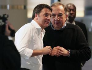 """Articolo 18, Matteo Renzi: """"Reintegro crea lavoratori di serie A e di serie B"""""""