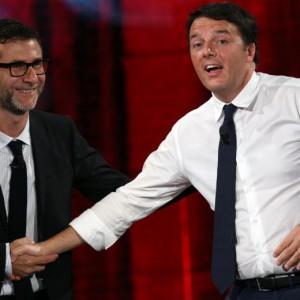 Art. 18. Matteo Renzi: Sindacati unica azienda sopra 15 dipendenti che è senza
