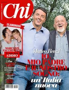 """Tiziano Renzi indagato, Il Fatto: """"Matteo sapeva di suo padre già da lunedì?"""""""