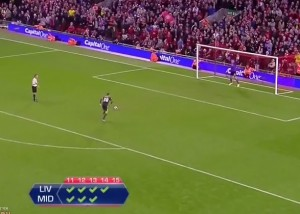 Liverpool-Middlesbrough, dopo 30 rigori e passano i Reds (VIDEO)