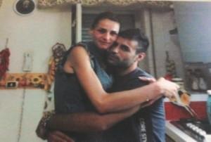 Rosa Della Corte in fuga col nuovo fidanzato Lorenzo Trazza: lui si costituisce