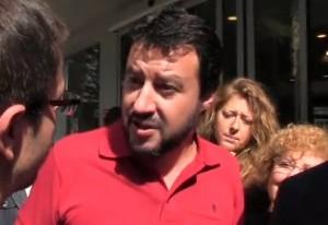 """Salvini: """"Tagli alla Sanità? Purché non rompano i coglioni alla Lombardia"""" VIDEO"""