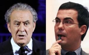 """Santoro flop dimezza ascolti Servizio Pubblico. Talk show, la """"caduta degli dei"""""""