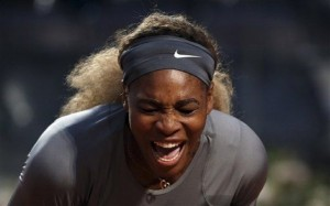 Serena Williams ubriaca: salta programma tv 'Good Morning American'