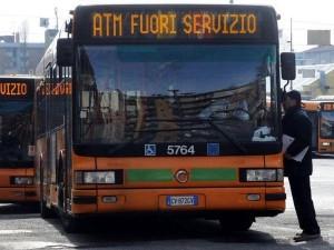Sciopero trasporti Milano 30 settembre 2014 Atm: orari e fasce di garanzia