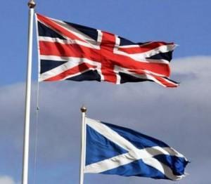 Scozia, 51% vota indipendenza dalla Gran Bretagna. Londra sotto shock