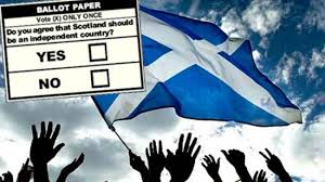 """Scozia secessione: """"Fuga di capitali già iniziata"""", Financial Times"""
