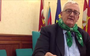 """Scozia indipendente, Borghezio interviene in gaelico: """"Votare sì"""""""