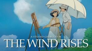 "Hayao Miyazaki, ""Si alza il vento"""