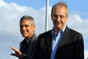 George Clooney e Amal Alamuddin sposi: celebra Walter Veltroni...